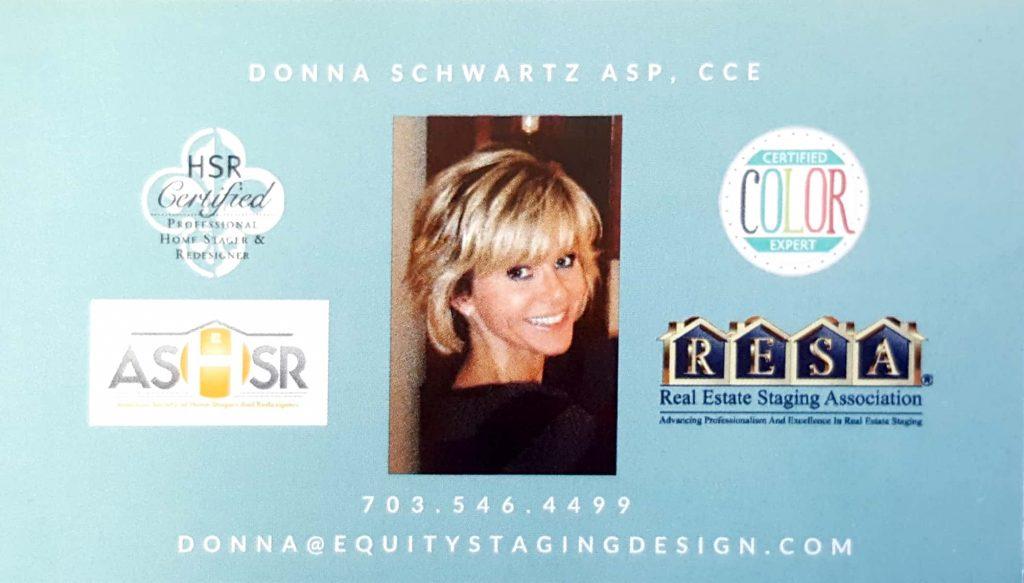 Donna Schwartz