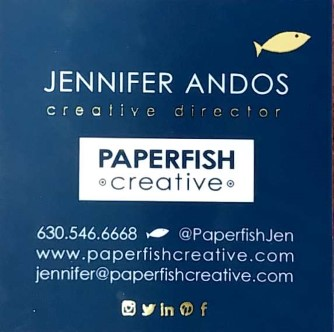 Jennifer Andos