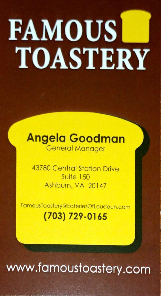 Angela Goodman