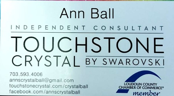 Ann Ball