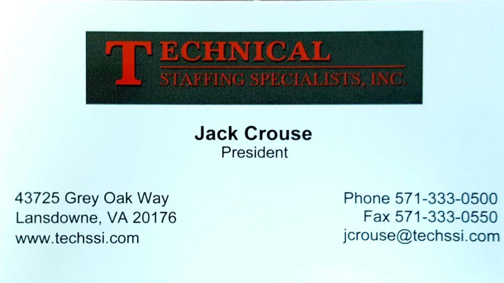 Jack Crouse