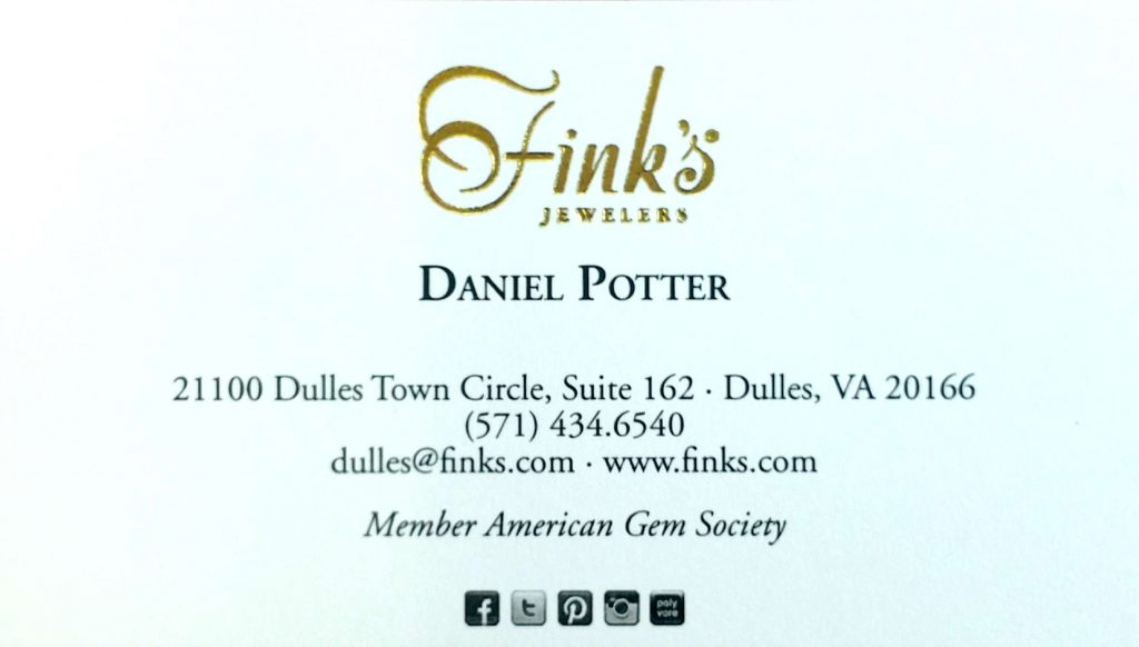 Daniel Potter
