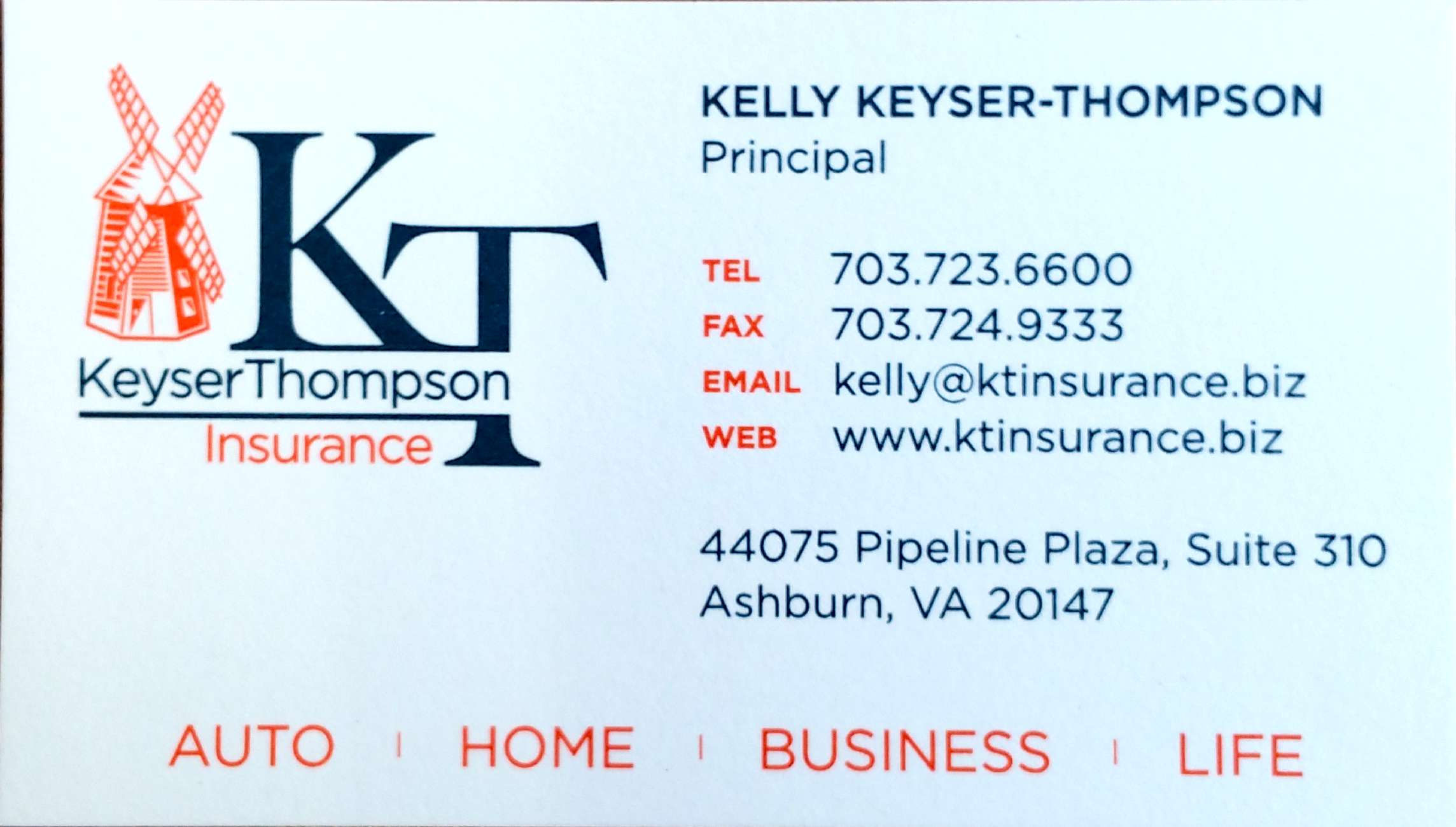 Kelly Keyser-Thompson