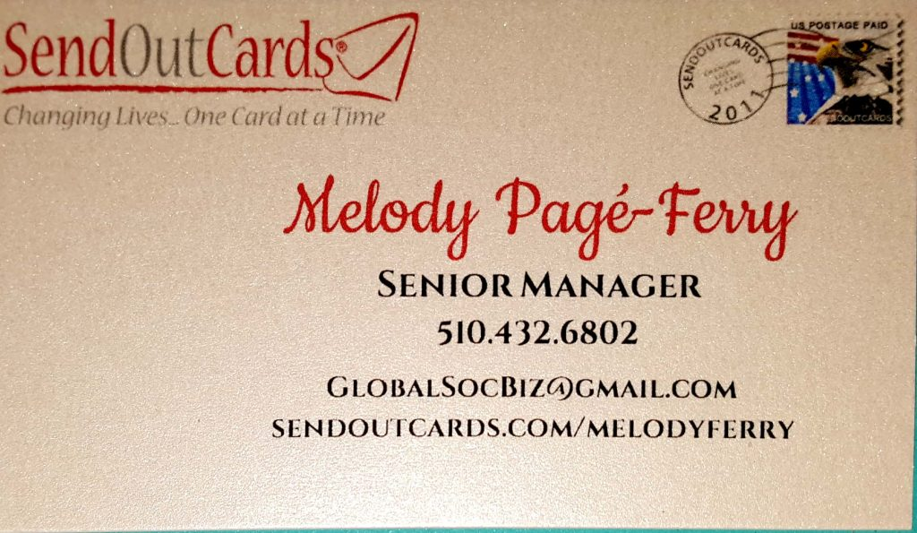 Melody Page-Ferrry