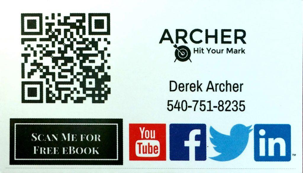 Derek Archer