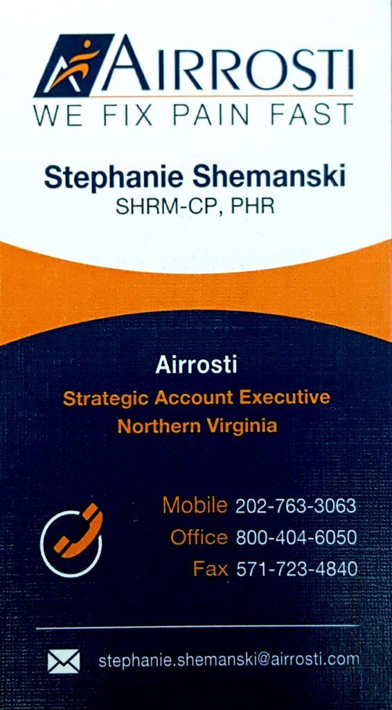 Stephanie Shemanski