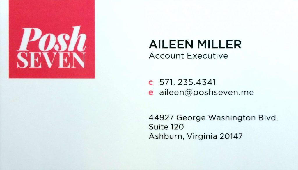 Aileen Miller
