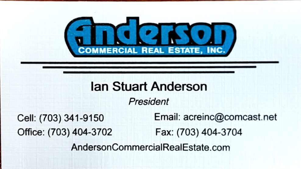 Ian Stuart Anderson