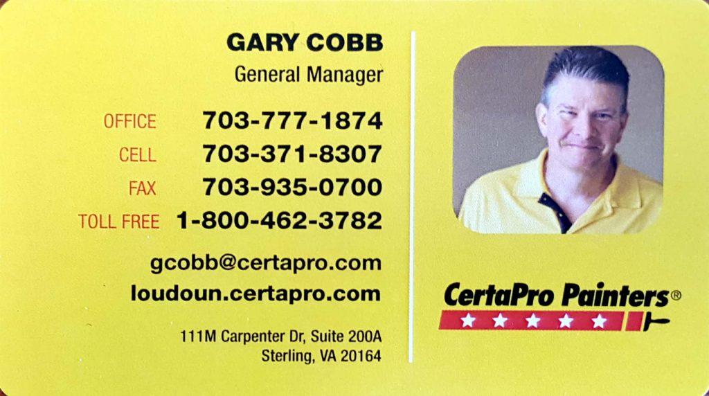 Gary Comm
