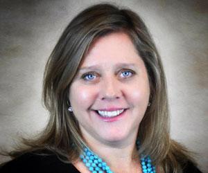 Erica Gormley
