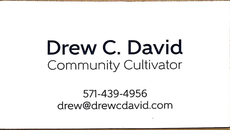 Drew C. David